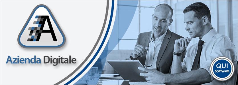 Servizio Web Azienda Digitale Buffetti