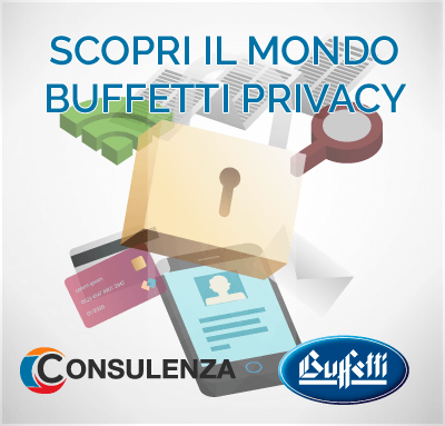 Software gestionale buffetti for Buffetti trento